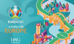 UEFA EURO 2020  [IMG]