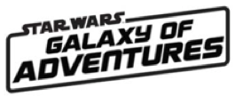 Star Wars – Galaxy of Adventures [The Walt Disney Company Brasil]