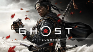 Ghost of Tsushima /PlayStation [Vertical Licensing]