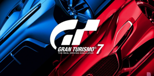 Gran Turismo 7- PlayStation [Vertical Licensing]
