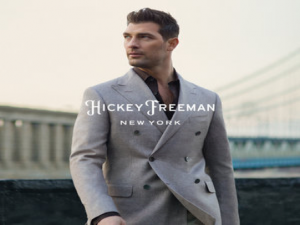 Hickey Freeman [ABG - Authentic Brands Group]