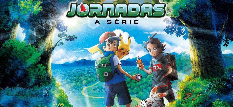 jornada Pokemon