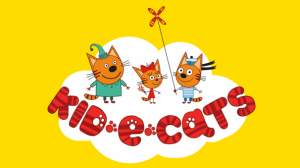 Kid-E-Cats [Vertical Licensing]