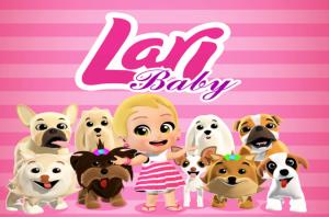 Lari Baby (A2 BRANDS)