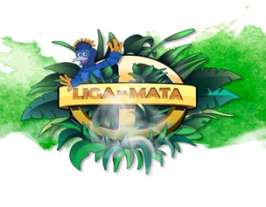Liga Da Mata [Hotz & Plots Creative Content]