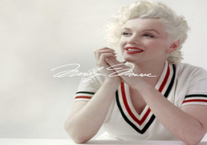 Marilyn Monroe [ABG - Authentic Brands Group]