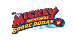 Mickey Aventuras Sobre Rodas [The Walt Disney Brasil]