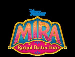Mira – Detetive Royal [The Walt Disney Brasil]