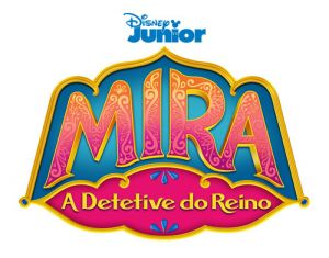 Mira – Detetive Royal [The Walt Disney Brasil]