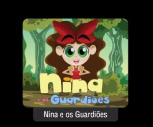 Nina & os Guardiões [Angelotti Licensing]
