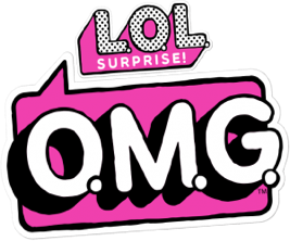 L.O.L. Surprise O.M.G! [MGA Entertainment]
