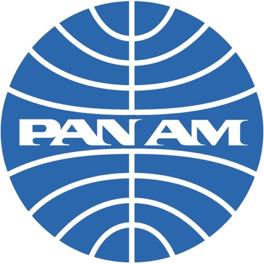 PAN AM [byFrog]