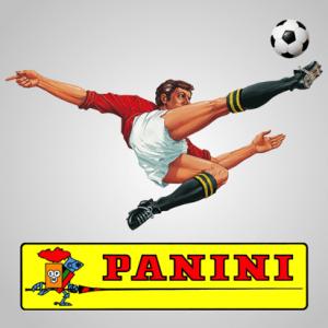 Panini [Vertical Licensing]