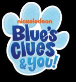 Pistas de Blues e Você [Viacom Brasil/ Nickelodeon]