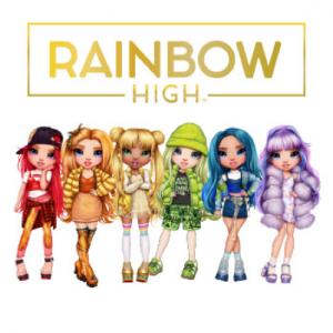 Rainbow High [MGA Entertainment]
