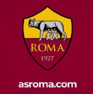 AS ROMA  [IMG]