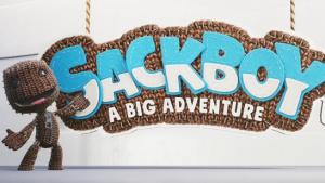 Sackboy - Playstation [Vertical Licensing]