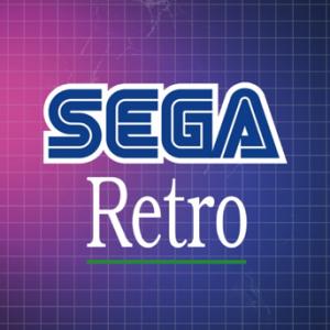 Sega Retrô [ byFrog ]