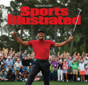 Sports Illustrated [ABG - Authentic Brands Group]