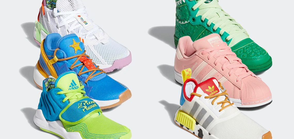 toy-story-adidas-kids-collection