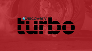 Discovery Turbo [Discovery Networks]