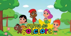 Turma do Folclore [Sato Company]