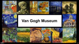 VAN GOGH MUSEUM  [IMG]