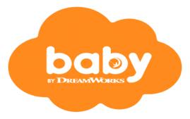 Dreamworks Baby [Universal Brand Development]
