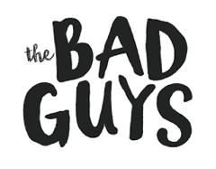 Os Caras Malvados/ The Bad Guys [Universal Brand Development]