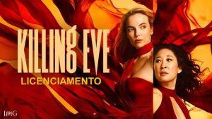 KILLING EVE - AMC  [IMG]