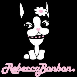 Rebecca Bonbon (Tesaki)