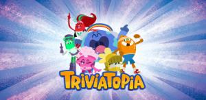 TRIVIATOPIA [B2M - BRANDS TO MARKET]