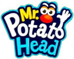 MISTER POTATO HEAD [HASBRO]