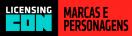 LICENSINGCON – Marcas e Personagens